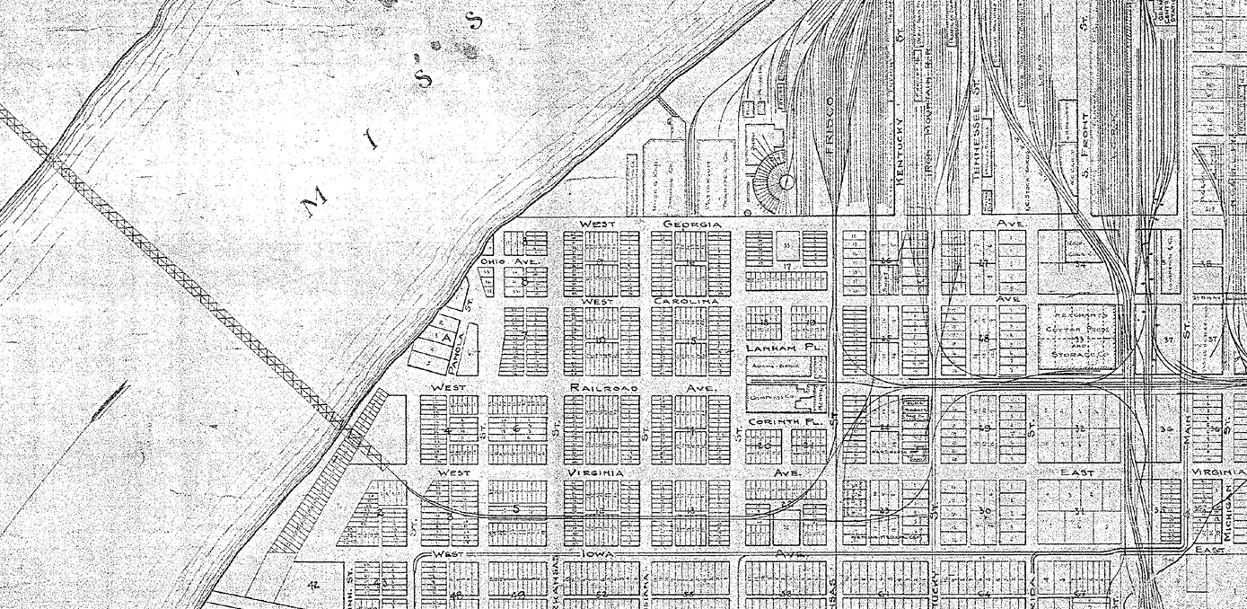 well once upon a time there was a street segment of west railroad ave this map from 1900 shows the area around channel 3 drive before riverside drive