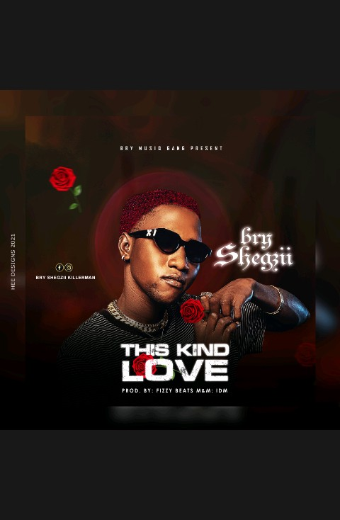 MUSIC :   Bry shegzii  This King Love Pro by  Id M