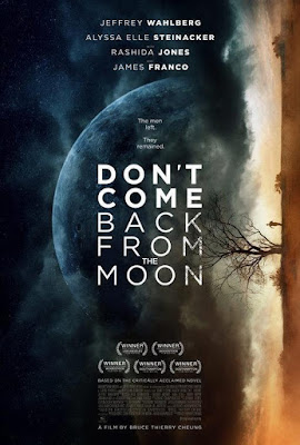 Don't Come Back From The Moon 2017 Custom HD Sub