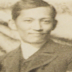 Jose Rizal old and Historical Photo Digitally Restored