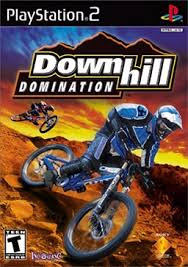 Downhill Domination PS2 Game Free Download Full Version