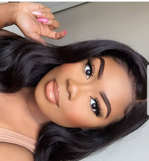 2019 Great Makeup Styles for Dark Skin Women to Copy