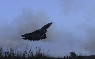 Arma3用Sukhoi T-50アドオン