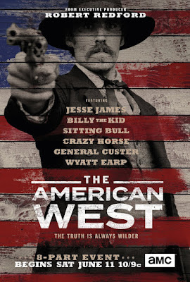 The American West AMC