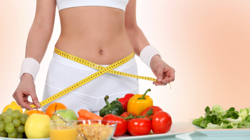 Жесткие меры похудения