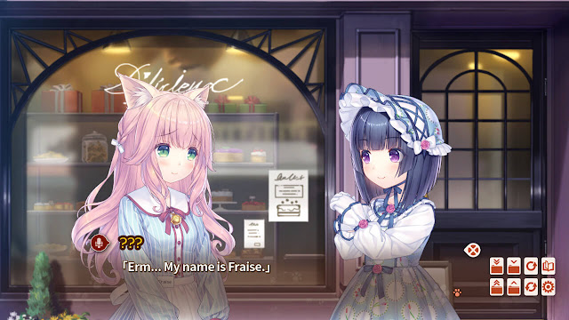 Nekopara Vol. 4 Switch Version and PS4 Officially Launched