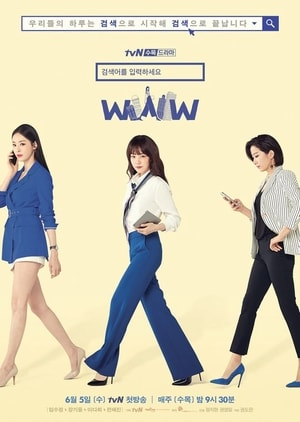 Search: WWW 2019 Plot synopsis, cast, trailer, south Korean Tv series