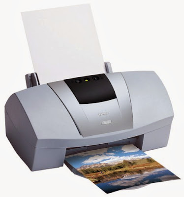 Get Canon S820 Inkjet Printer Driver and install