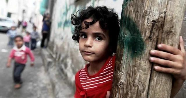Palestine kids 32