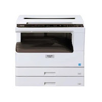 Sharp AR-5320E Driver Printer