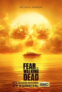 Fear The Walking Dead Todas as Temporadas Dublado Online HD