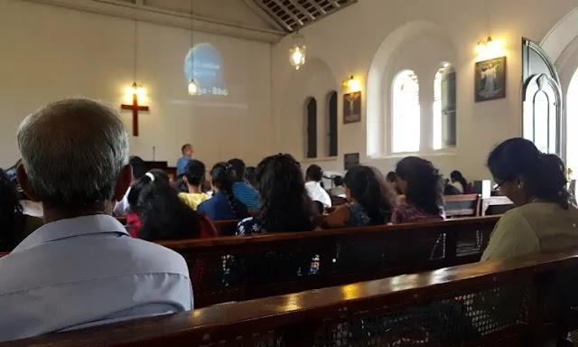 Sri Lanka pressiona minorias religiosas