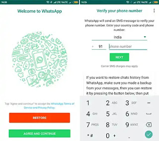 Fouad WhatsApp APK 8.35 Download Latest (Official) 2020 ...