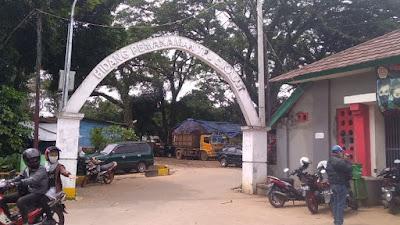 153 Makam Covid Dibongkar di TPU Cikadut, Ini Penjelasan Pemkot Bandung