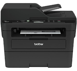 Brother DCP-L2550DW Drivers Download And Review