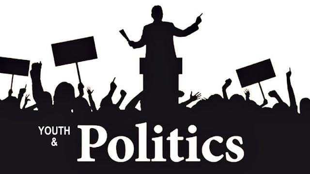 """KECANDUAN TERMA """"ANAK MUDA"""" DALAM POLITIK MALAYSIA"""