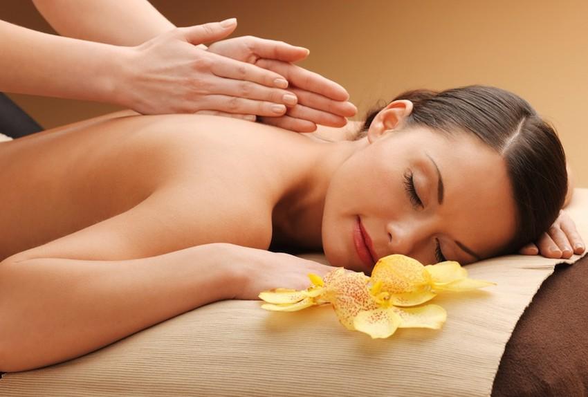11 Benefícios da Massagem à Saúde