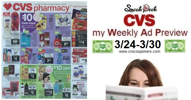 https://www.cvscouponers.com/2019/02/cvs-weekly-ad-preview.html