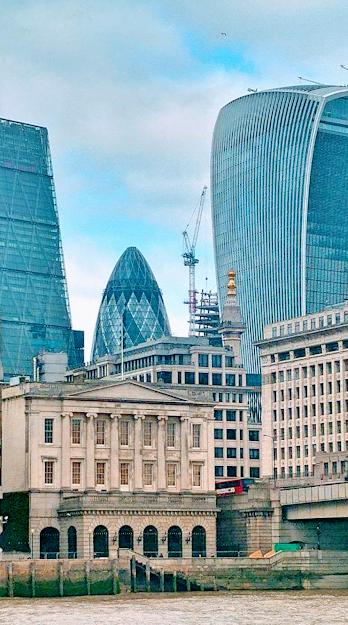 Gran turismo viaja por todo el mundo - Fishmongers Hall, Londres
