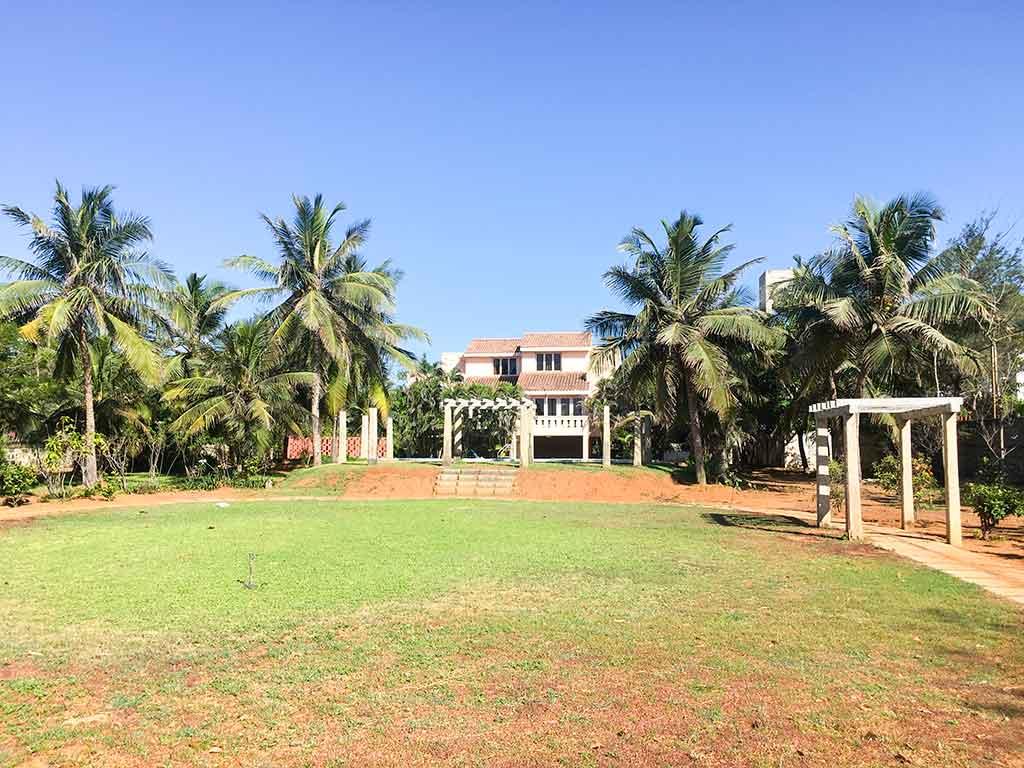 island beach house ecr
