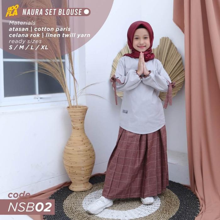 Ide Trend Model Baju Lebaran 2021 Anak Perempuan Updated Update Terbaru