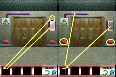 Best game app walkthrough 100 doors walkthrough level 10 for 100 floor escape level 58