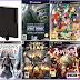 Jual Game Playstation 3 Lengkap
