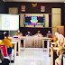 Kepala Puskesmas Bagendit Laksanakan Loka Karya Mini Triwulan Ke- IV. Garut - Jawa Barat