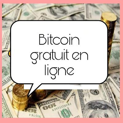 Profiter du confinement contre COVID-19 et gagner des Bitcoins gratuit en 2020