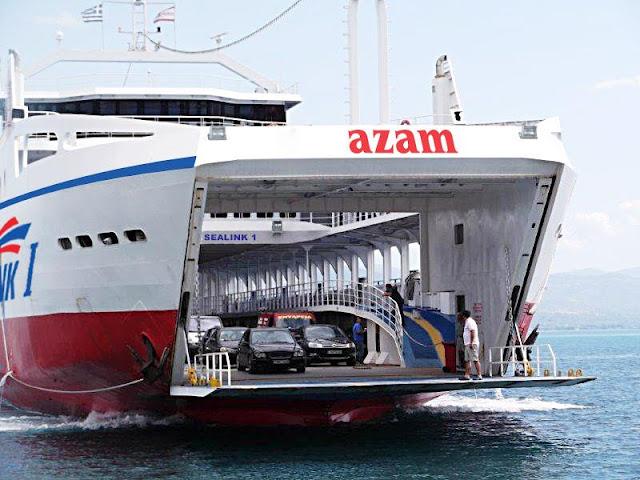 Companies That Ship Cars To Nigeria