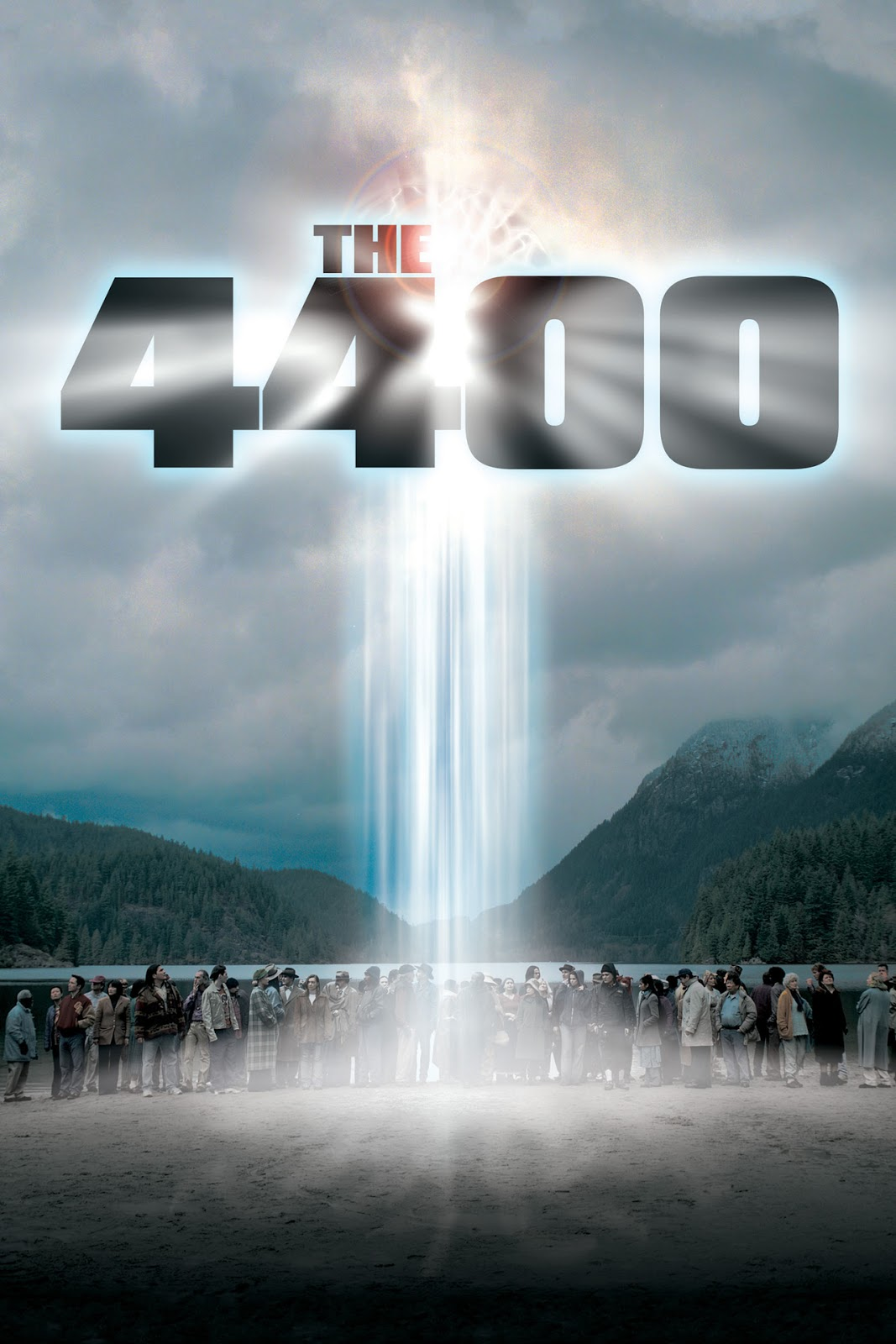 The 4400 (2004–2007) ταινιες online seires oipeirates greek subs