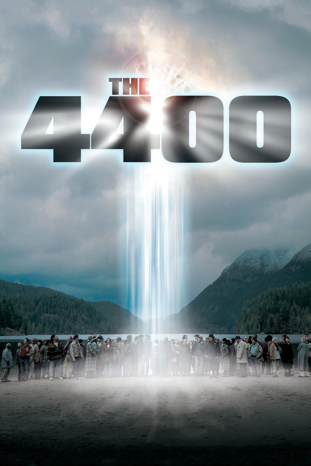 The 4400 (2004–2007) ταινιες online seires xrysoi greek subs