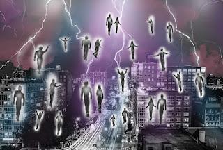 vision of rapture