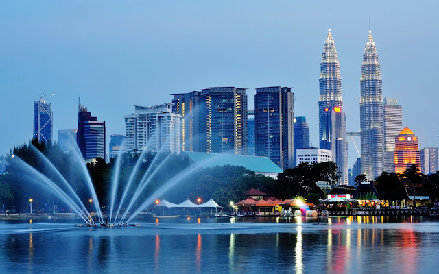 Malaysia Recorded Largest Growth Domestic Tourism Market 2Q2020