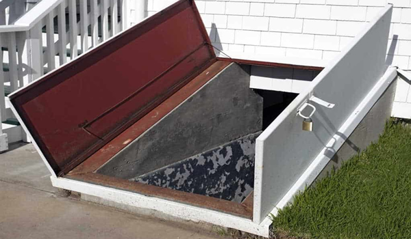 Tornedo Storm Shelters | PintFeed