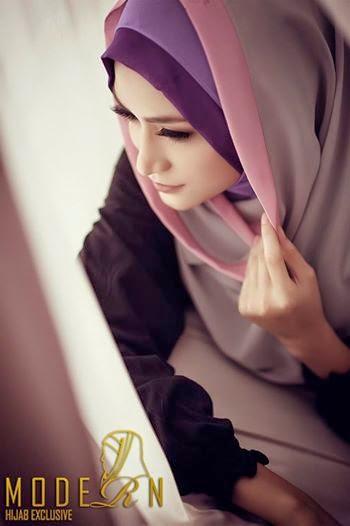 tudung labuh online terbaru 2014