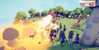 تحميل لعبة Tabs للكمبيوتر و للاندرويد 2021 مجانا برابط مباشر من ميديا فاير