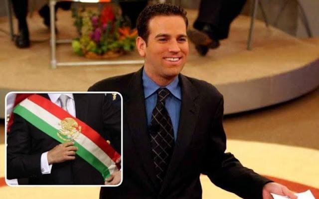 Candidatean en redes al Loret de Mola para la Presidencia de México en 2024, ¿Votarías por el?