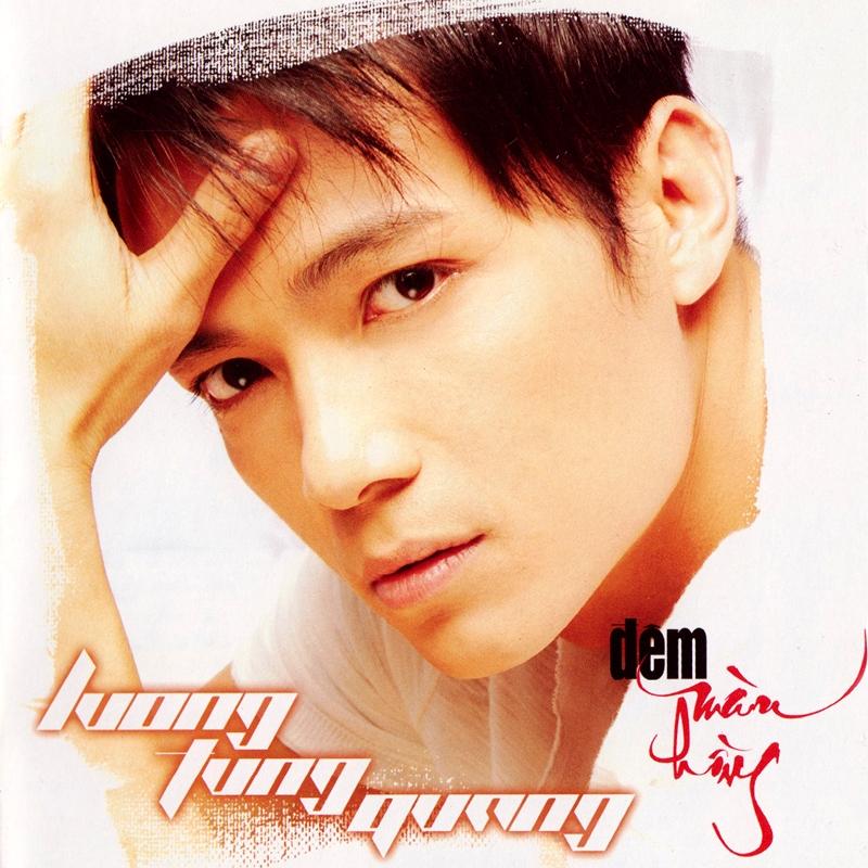 Thúy Nga CD379 - Lương Tùng Quang - Đêm Màu Hồng (NRG)