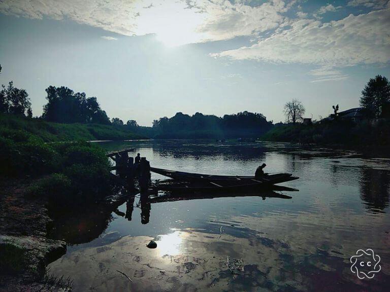 kashmir dal lake photo