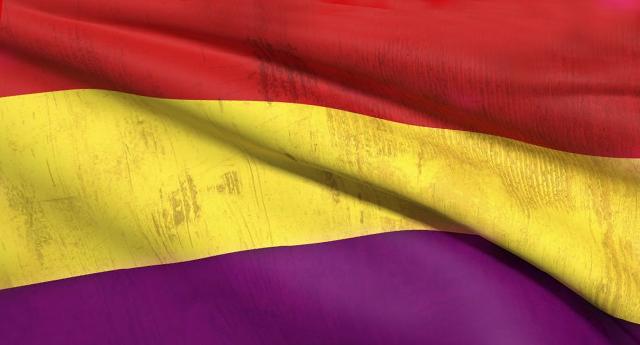 El Ayuntamiento de Ermua izará a bandera republicana el viernes