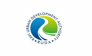 Ravi Urban Development Authority (RUDA) Jobs 2021 Jobs in Pakistan Latest Jobs in Pakistan
