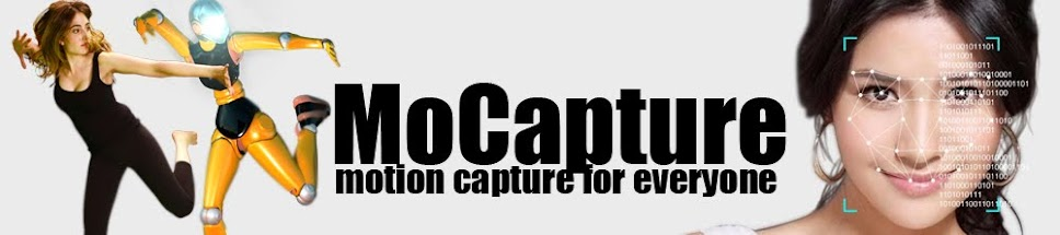 MoCapture - new plugin for 3dsMax