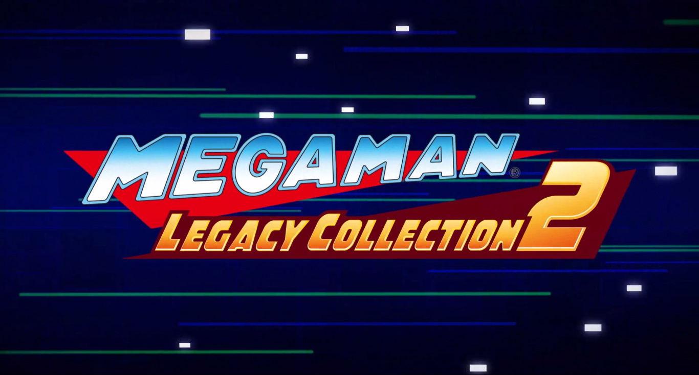 Mega Man Legacy Collection 2 Español Full Crack
