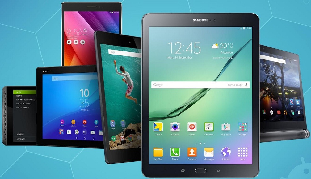 Best Android Tablets and Windows Tablets