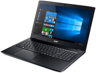 Acer Aspire E5-575-542P