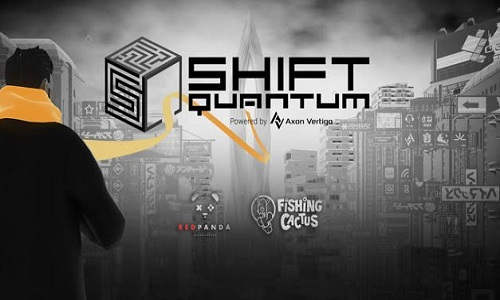 Shift Quantum Game Free Download