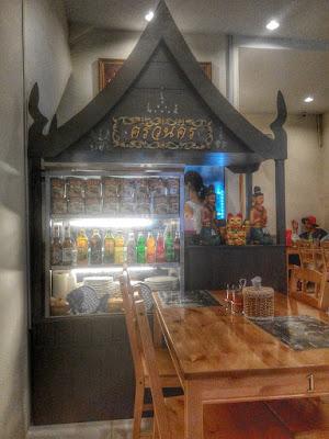 Nakhon Kitchen, Singapore