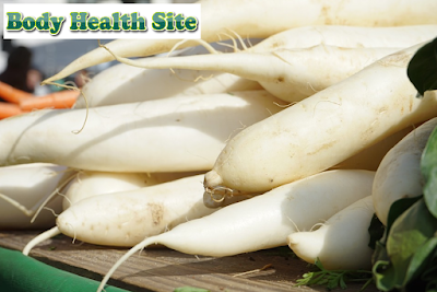 Benefits of Radish, From Herbal Medicines to Diet Foods