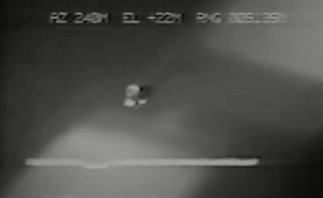 The Nellis UFO Encounter  Nellis-ufo-encounter